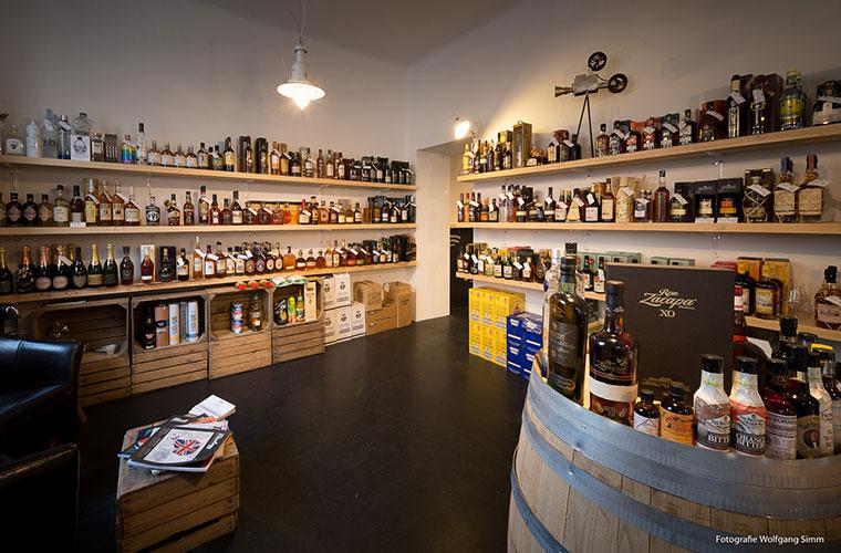 Belle Booze Store