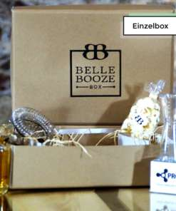 Belle Booze Box