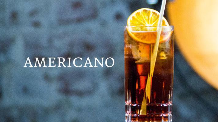 Americano, Belle Booze Box