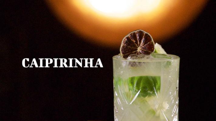 Caipirinha, Belle Booze Box