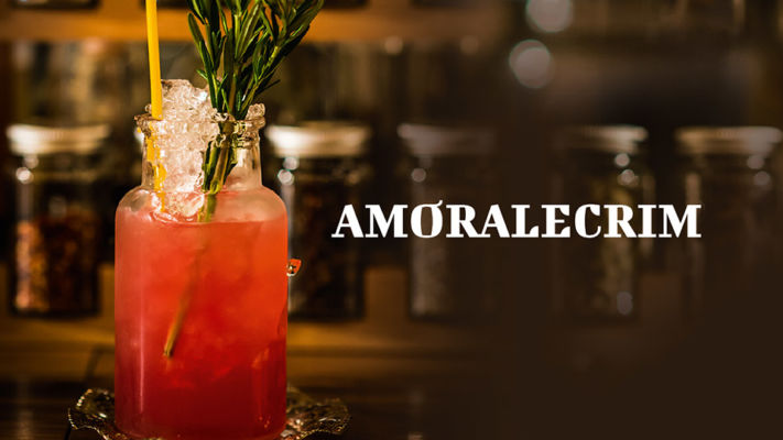 Amoralecrim, Belle Booze Box