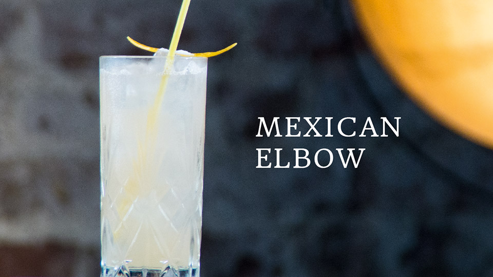 Mexican Elbow, Belle Booze Box