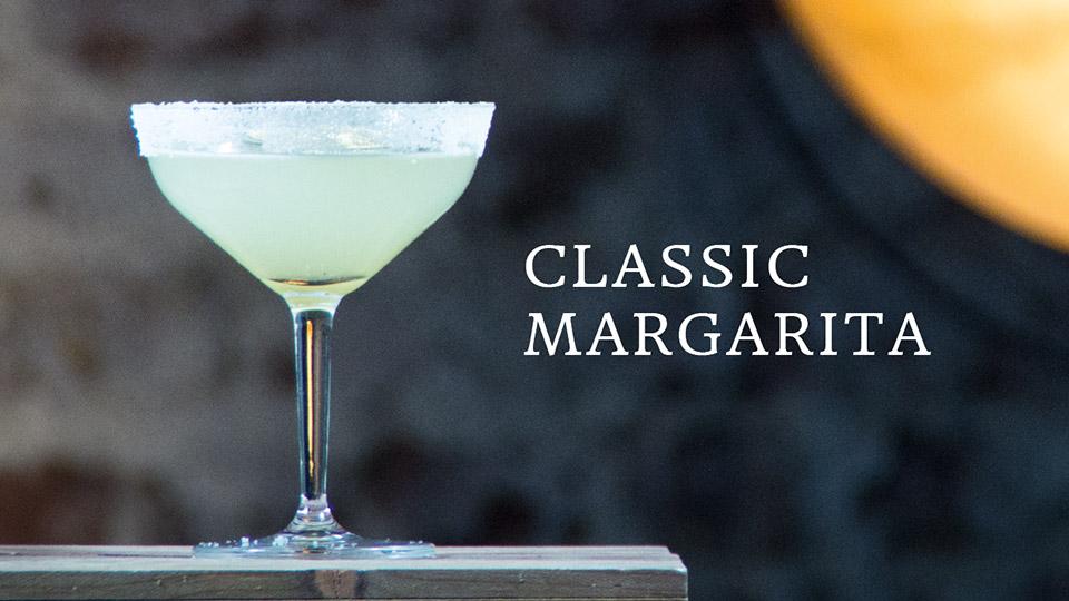 Classic Margarita, Belle Booze Box