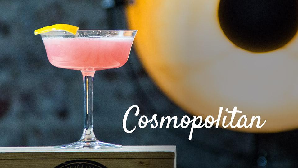 Cosmopolitan, Belle Booze Box