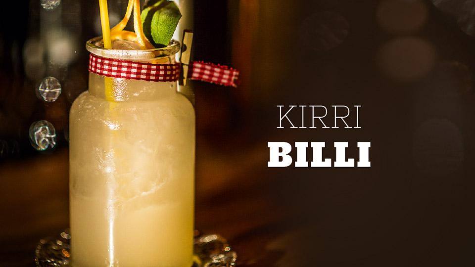 Kirri Billi, Belle Booze Box