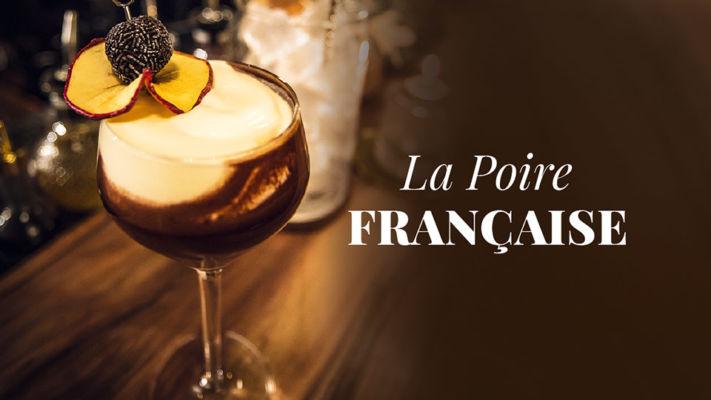 La Poire Française, Belle Booze Box