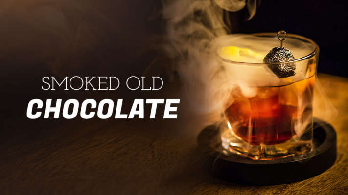 Smoked Old Chocolate
